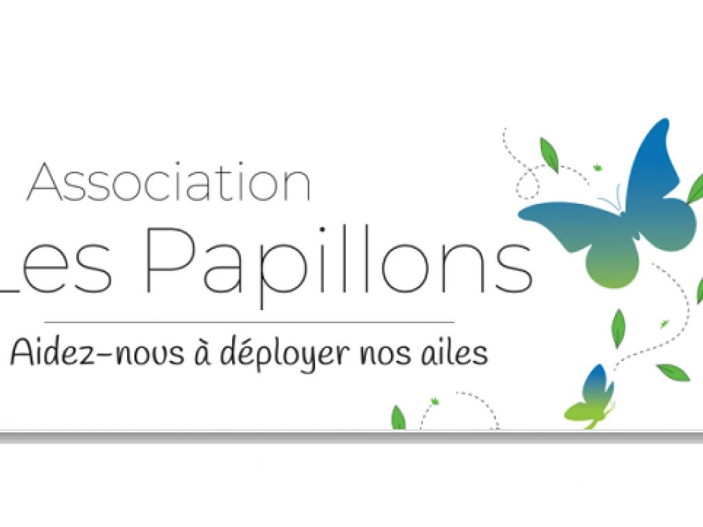 Image de l'actu 'Association Les Papillons'