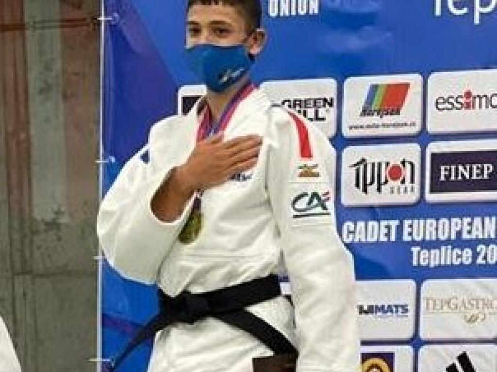 Image de l'actu 'Dayyan Boulemtafes gagne l'European Cup de Téplice'