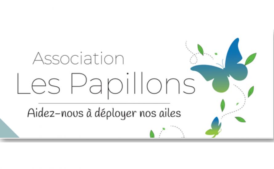 Association Les Papillons