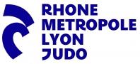 Logo RHONE JUDO